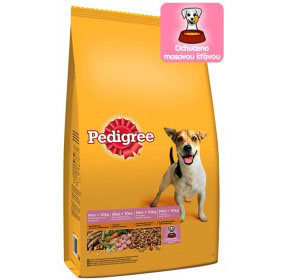 PEDIGREE Mini 12kg