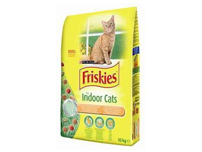 FRISKIES GK Indoor 10kg