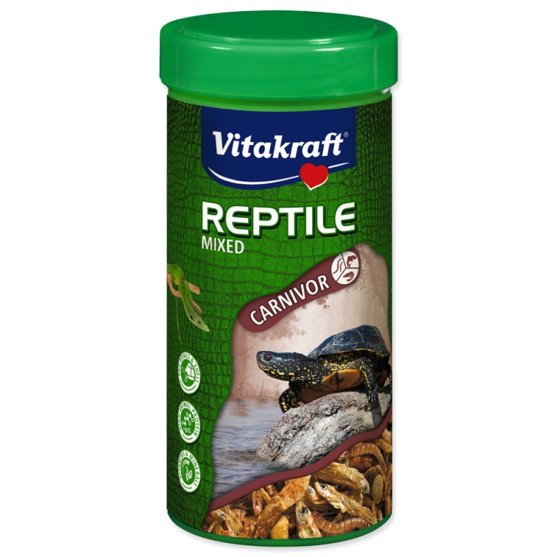 REPTILE Mixed 250ml