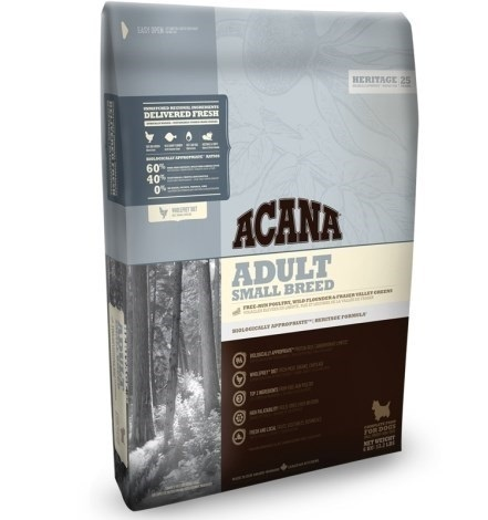 ACANA Dog Adult Small 6kg Heritage
