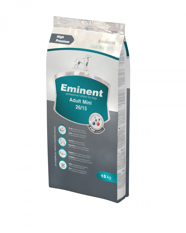 Eminent Adult Mini 15Kg
