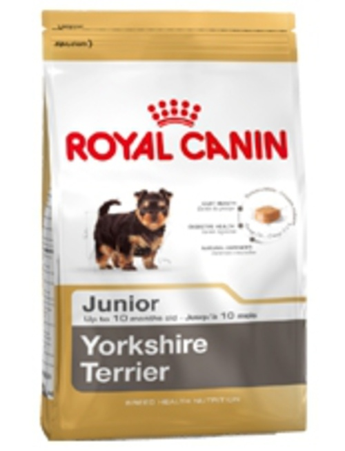 Royal Canin Yorkshire Junior 1,5kg