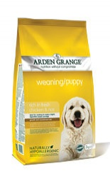 ARDEN GRANGE Puppy  Chicken/Rice 15kg
