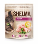 SHELMA  cat chicken dry 750g/ BEZ OBILNIN