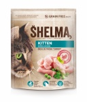 SHELMA kitten turkey dry 750g/ BEZ OBILNIN