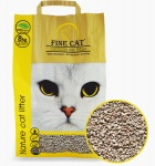 FINE CAT Nature cat litter 8kg