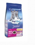 PREVITAL Cat junior suché 0,95 kg
