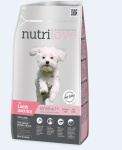 NUTRILOVE Dog Lamb and rice Adult Small 1.6kg